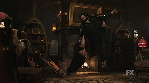 What We Do In The Shadows: House Keeping Teaser