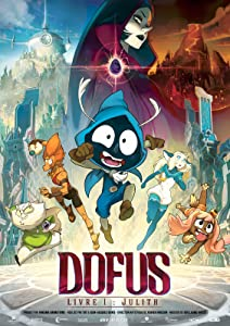 Movies url for free downloading Dofus - Livre 1: Julith [360x640]
