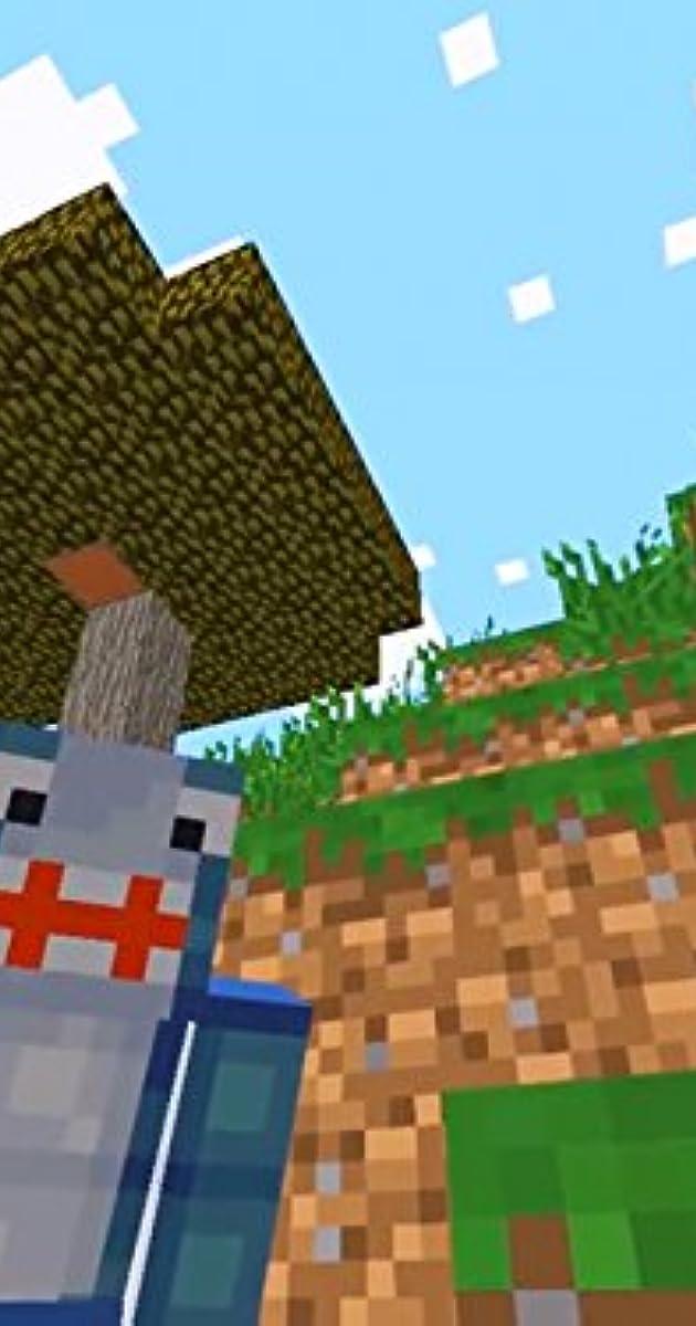 Sharky And Scuba Steve Minecraft Adventures Minecraft Vs Real