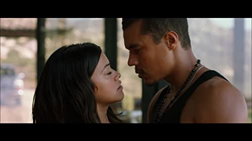 Gloria (Gina Rodriguez) finds a power she never knew she had when she is drawn into a dangerous world of cross-border crime.  Surviving will require all of her cunning, inventiveness, and strength.