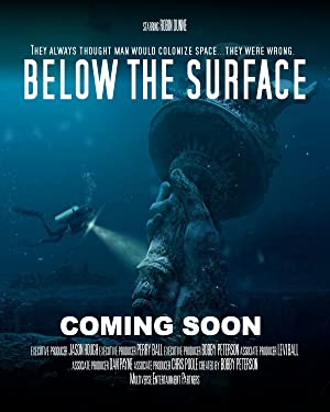 Where to stream Below the Surface