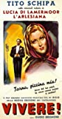 To Live (1936) Poster