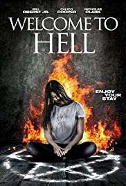 Watch Movie Welcome to Hell (2018)