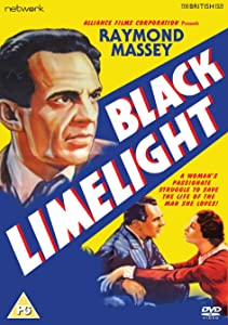 Black Limelight by