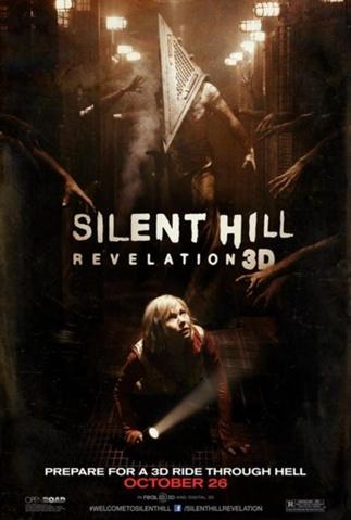 3D鬼魅山房2 (Silent Hill Revelation 3D) 03