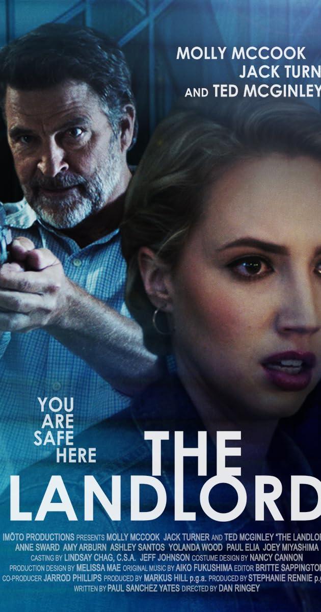The Landlord TV Movie 2017