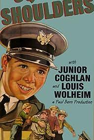 Square Shoulders (1929) Poster - Movie Forum, Cast, Reviews