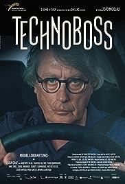 Technoboss(2019) Poster - Movie Forum, Cast, Reviews
