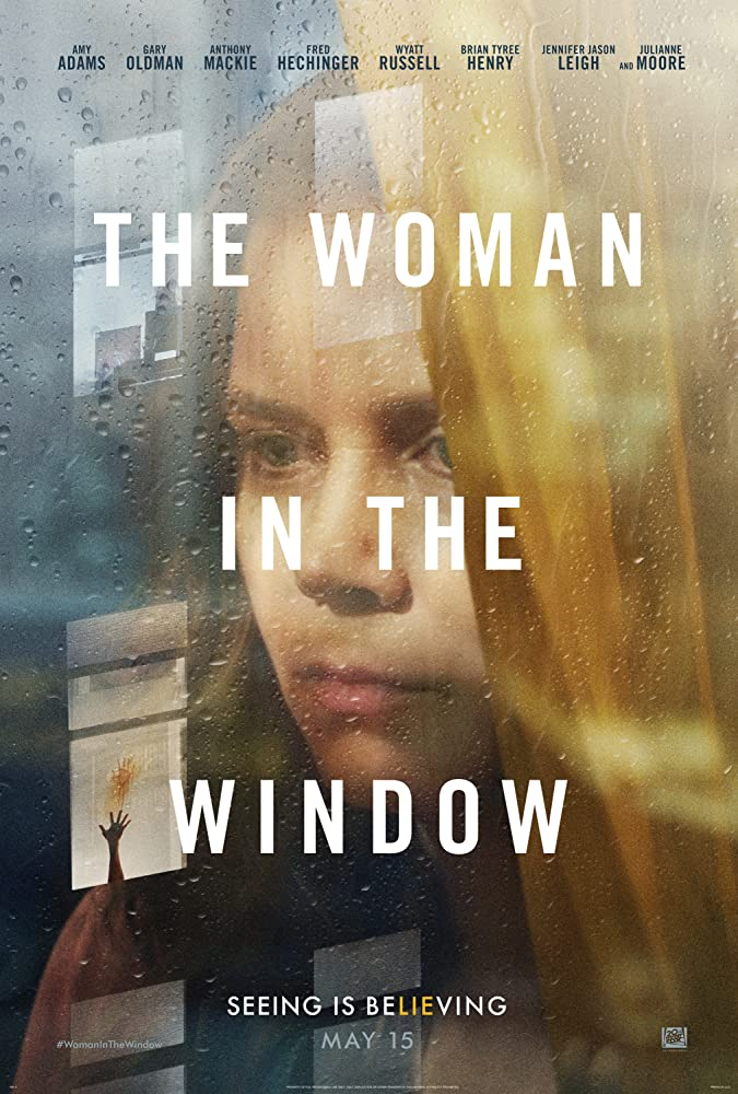 The Woman in the Window (2020)