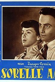 Due sorelle amano Poster