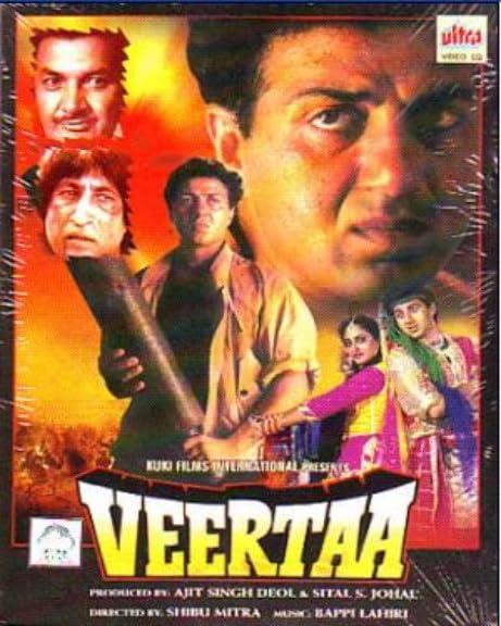 Veerta (1993)