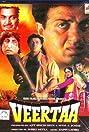 Veerta (1993) Poster