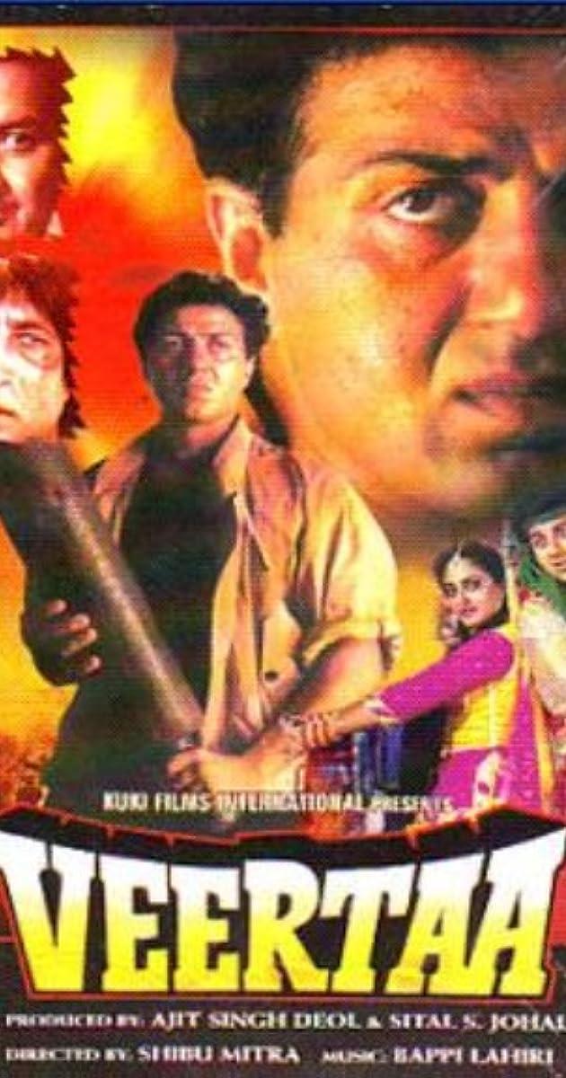 Veerta (1993) Hindi 720p HDRip 1.2GB Download