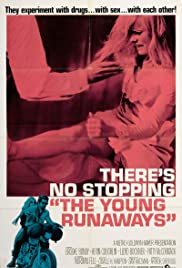 The Young Runaways Poster