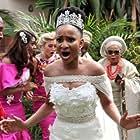 Adesua Etomi-Wellington in The Wedding Party (2016)