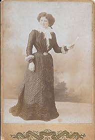 Ernestina Bossi in La celebre ballerina Ernestina Bossi (1899)