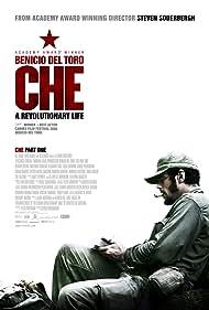 Benicio Del Toro in Che: Part One (2008)