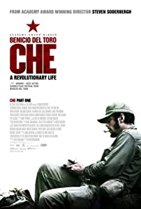 Latest action movies 2017 download Che: Part One by [640x360]