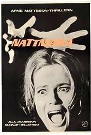 Nattmara Poster
