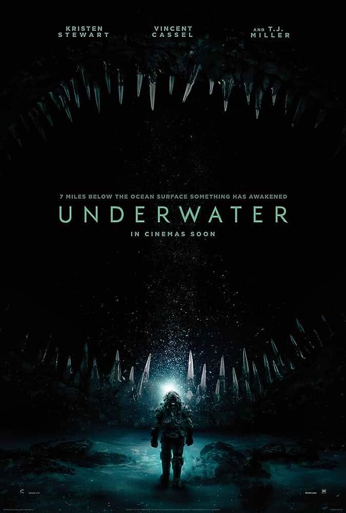 Underwater (2020) DSNP WEB-DL Dual.Audio DD+5.1 x264