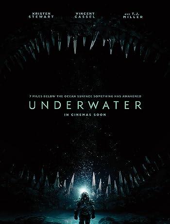 Underwater (2020) 1080p