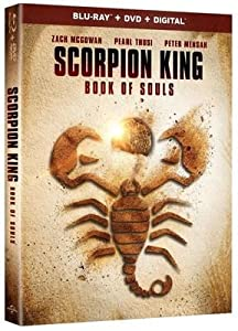 The Scorpion King: Book of Souls movie download in hd