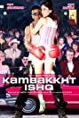 Kambakkht Ishq (2009) Poster