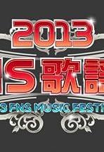 2013 FNS Kayôsai