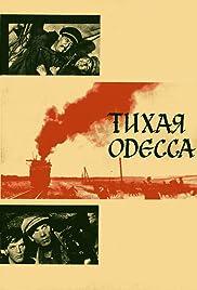 Tikhaya Odessa Poster