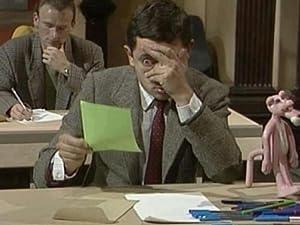 Voir Mr. Bean en streaming VF sur StreamizSeries.com | Serie streaming