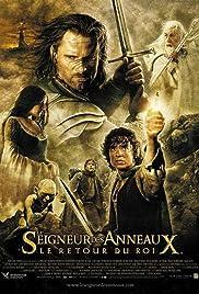 Le Hobbit: Le Retour du Roi du Cantal Poster