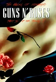 Guns N' Roses: Estranged - Part IV of the Trilogy!!! (1994) Poster - Movie Forum, Cast, Reviews