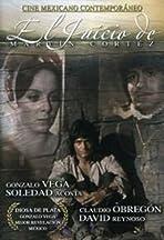 El juicio de Martín Cortés