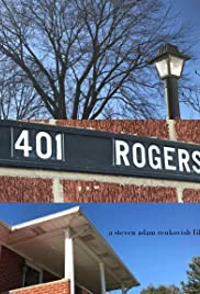 401 Rogers Poster