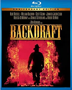 Watch free a movies Backdraft: Igniting the Story by Ron Howard [mp4]