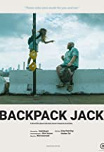 Welcome to Concrete City: Backpack Jack!
