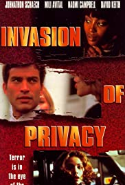 Invasion of Privacy Poster