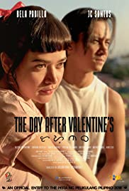 The Day After Valentine's Poster