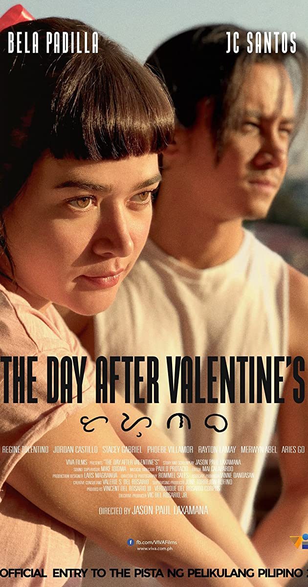 The Day After Valentine S 2018 Imdb