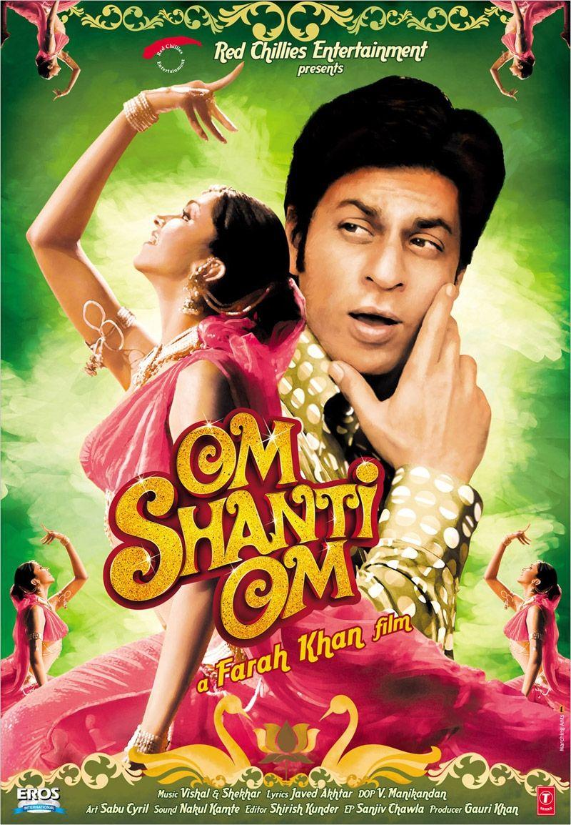 om shanti om movie songs free download djmaza
