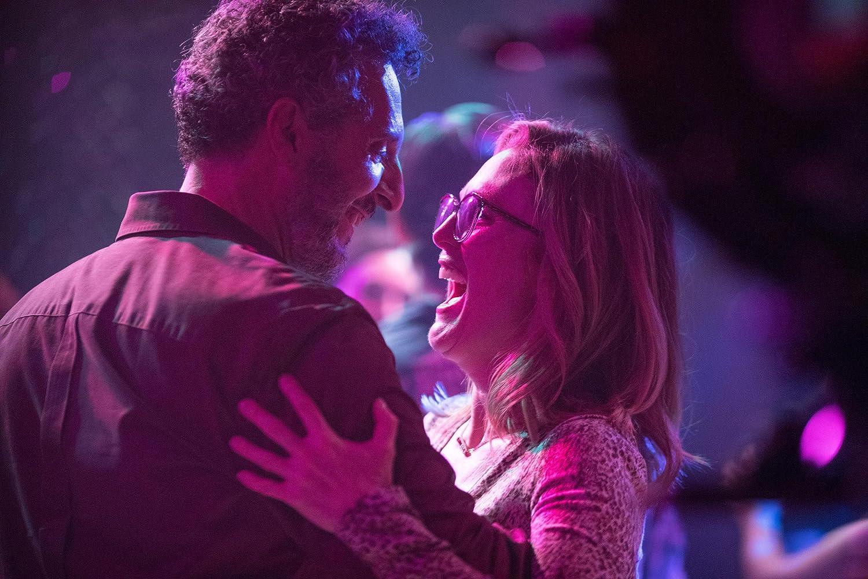 Julianne Moore and John Turturro in Gloria Bell (2018)
