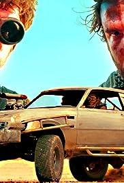 Mad Max: Roadkill BBQ Poster