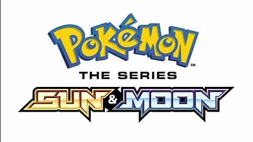 Pokemon: Sun & Moon