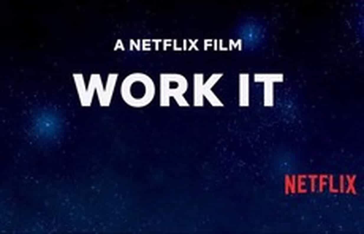 Download Work It (2020) 720p in 1GB