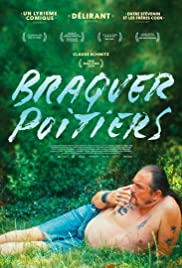 Braquer Poitiers (2018) Poster - Movie Forum, Cast, Reviews