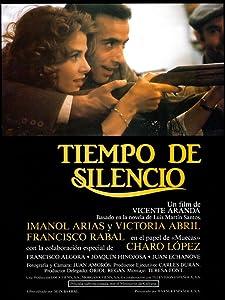 Sites movies can downloaded Tiempo de silencio [hd720p]
