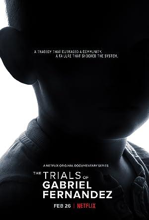 Where to stream The Trials of Gabriel Fernandez