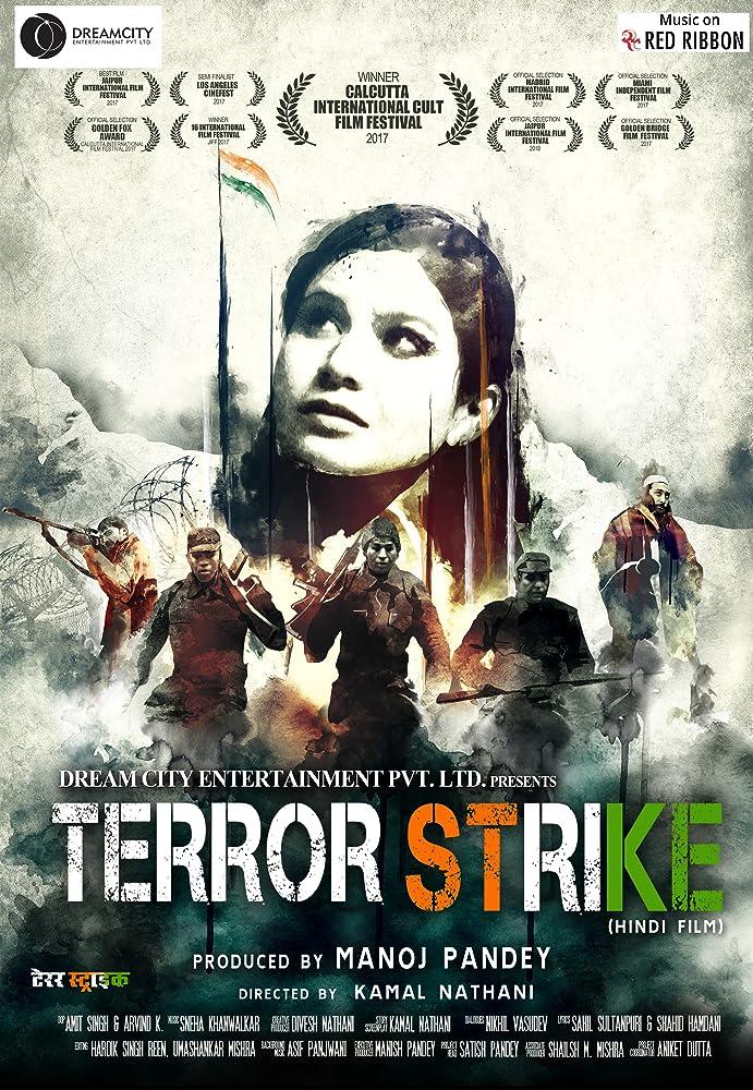 Terror Strike Beyond Boundaries 2018 Hindi 300MB HDRip ESubs Download
