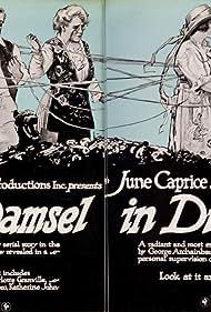 A Damsel in Distress (1919)