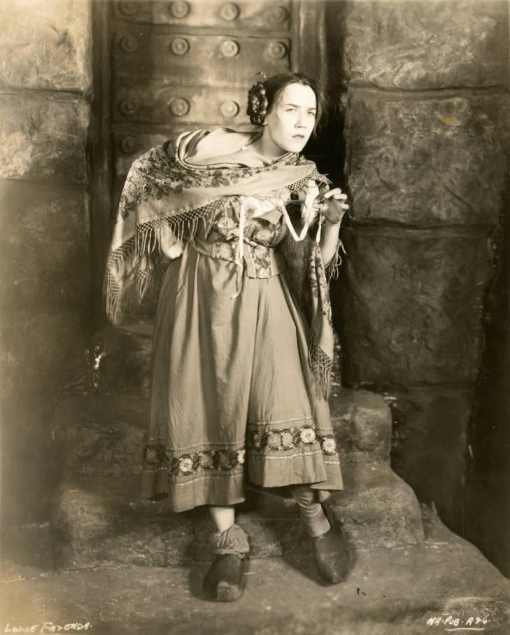 Louise Fazenda in Noah's Ark (1928)